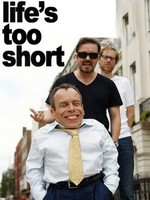 Life's Too Short- Seriesaddict